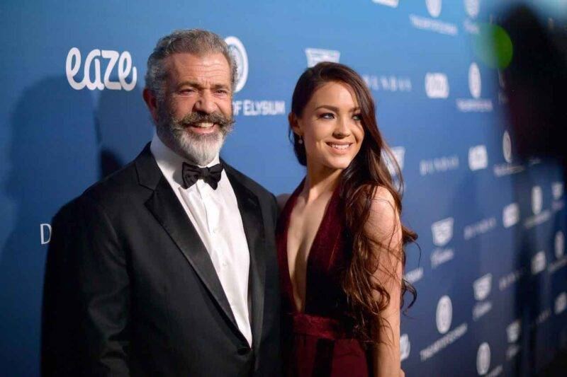 Mel Gibson ha contratto il COVID-19 (Getty Images)