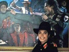 Michael Jackson diario