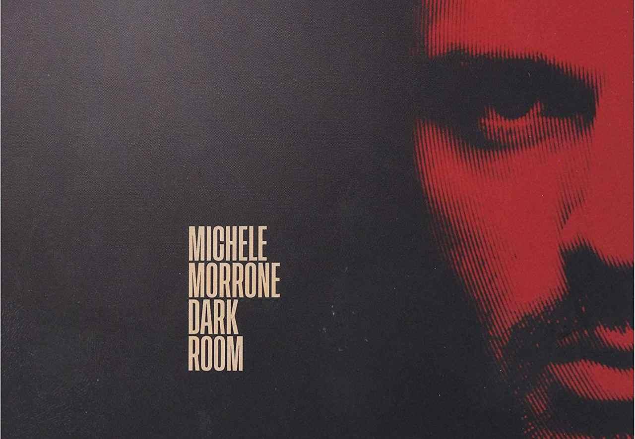 Michele Morrone cd