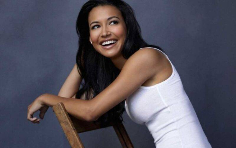 Naya Rivera morta