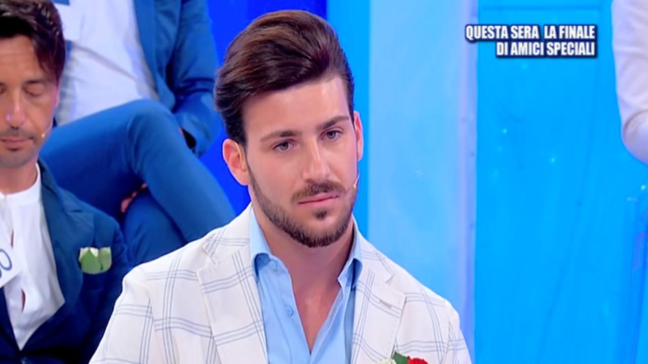 Nicola Vivarelli dopo la rottura con Gemma
