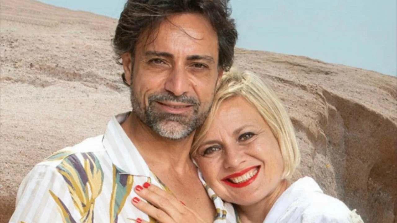 Antonella Elia rompe il silenzio su Pietro: i due non stanno insieme
