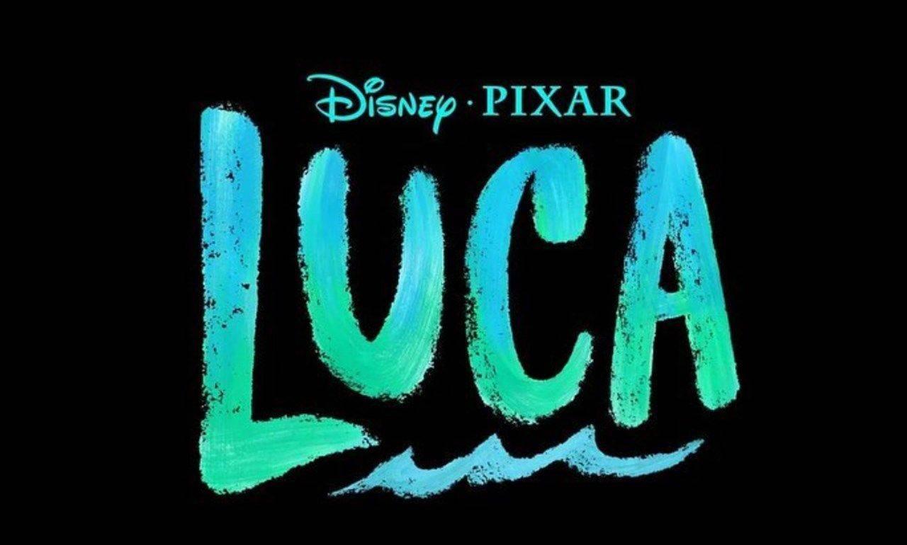 Pixar Film Luca