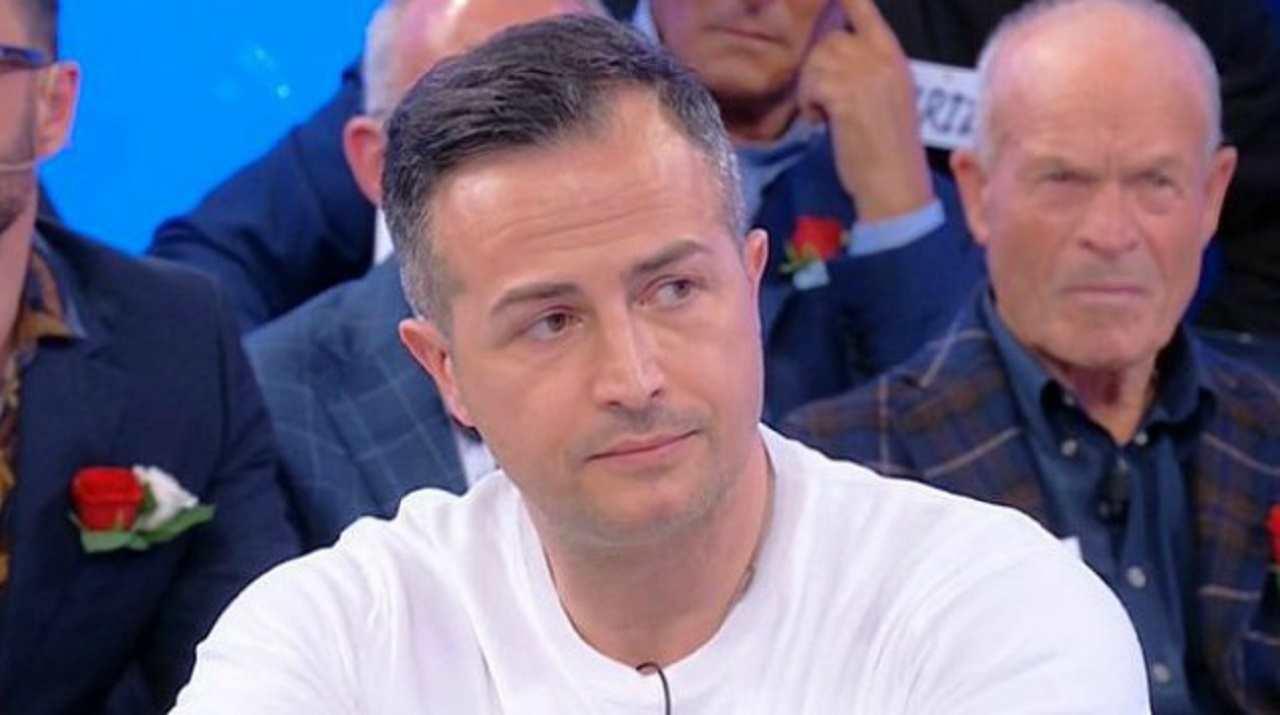 Riccardo Guarnieri torna a uomini e donne