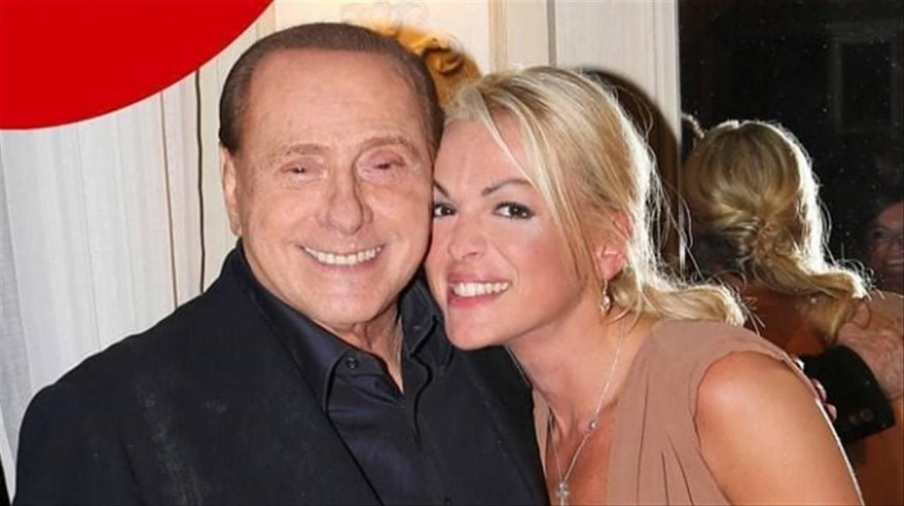 Silvio Berlusconi e Francesca Pascale divorzio