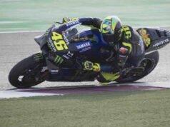 Valentino Rossi, addio Yamaha dopo otto anni (Getty Images)