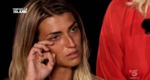 Valeria Liberati a Temptation Island