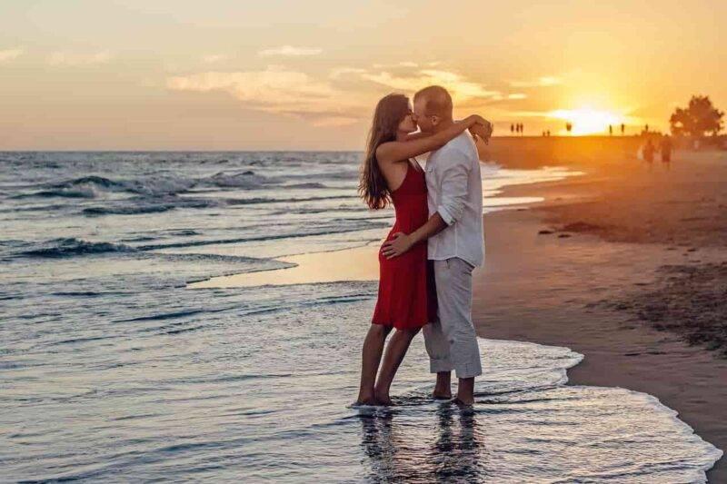 coppia mantenere vivo il desiderio