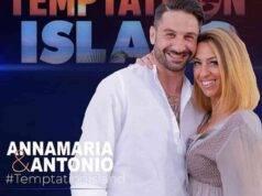 antonio e annamaria temptation island 2020