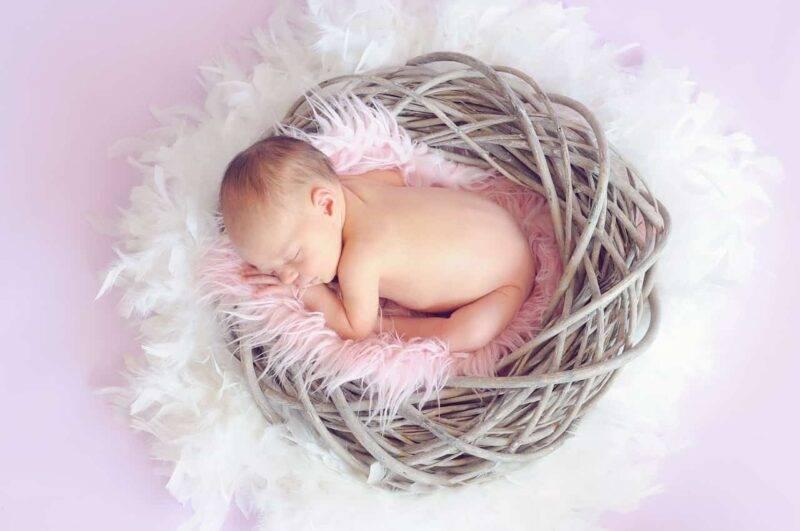 neonato scelta nome