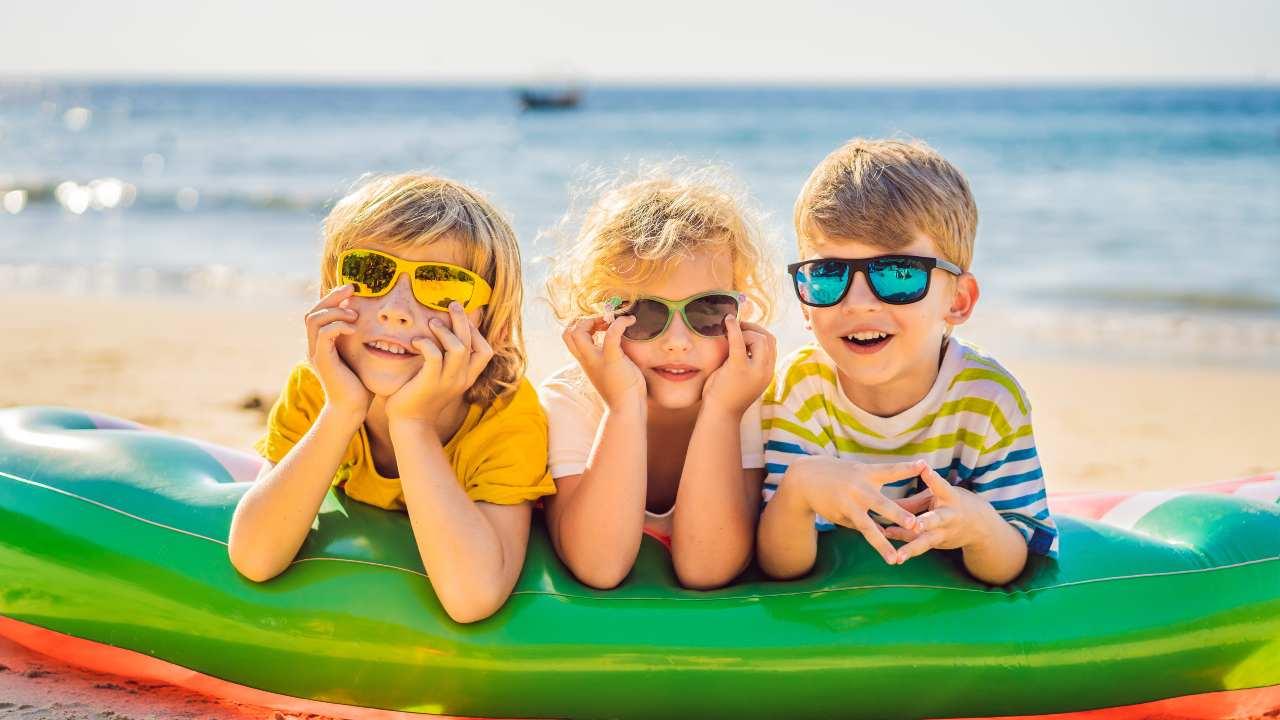 bambini vacanza coronavirus
