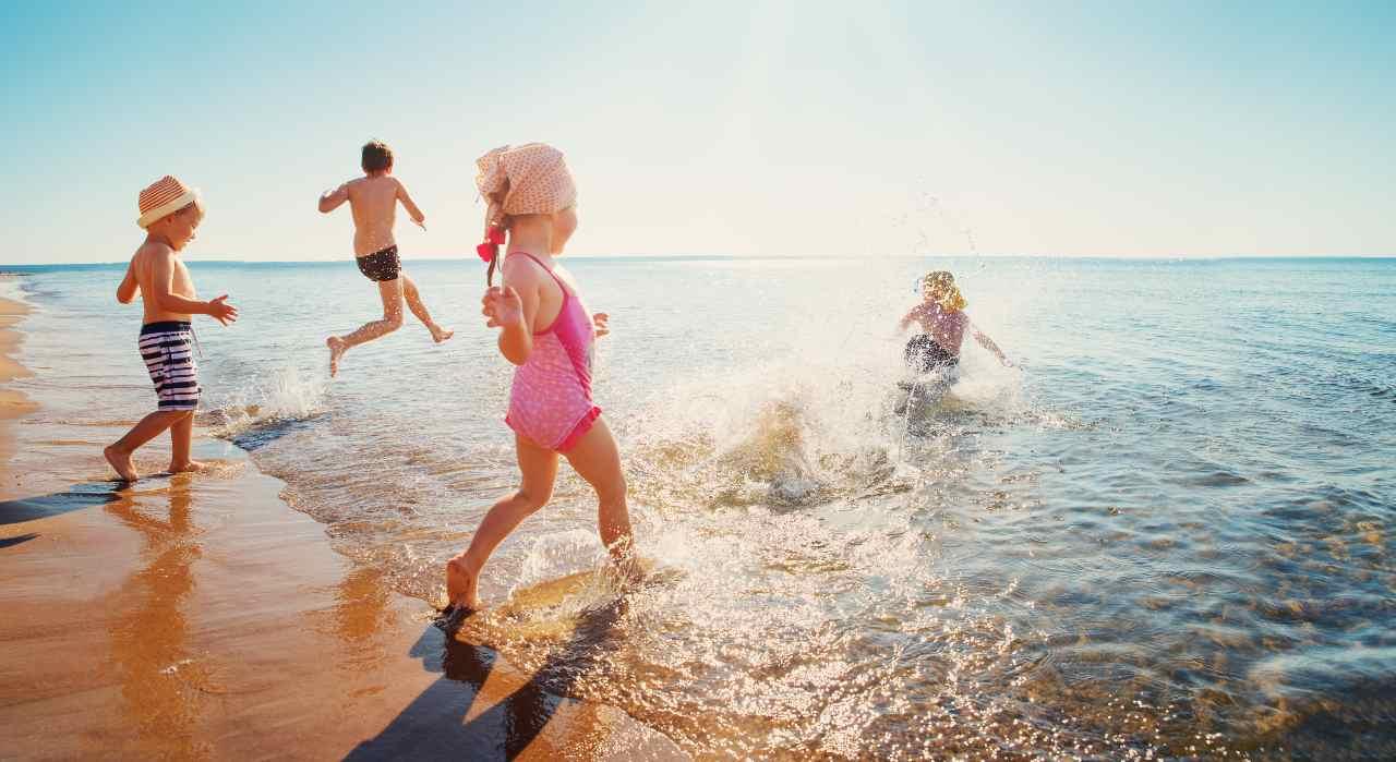 bambini vacanze coronavirus
