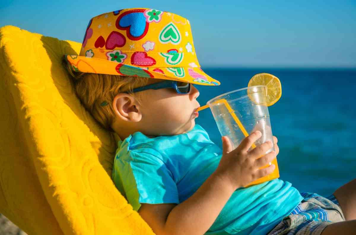 In vacanza con i bambini i consigli dell'Ospedale Bambino Gesù