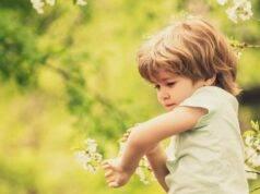 impetigine bambini infezione pelle