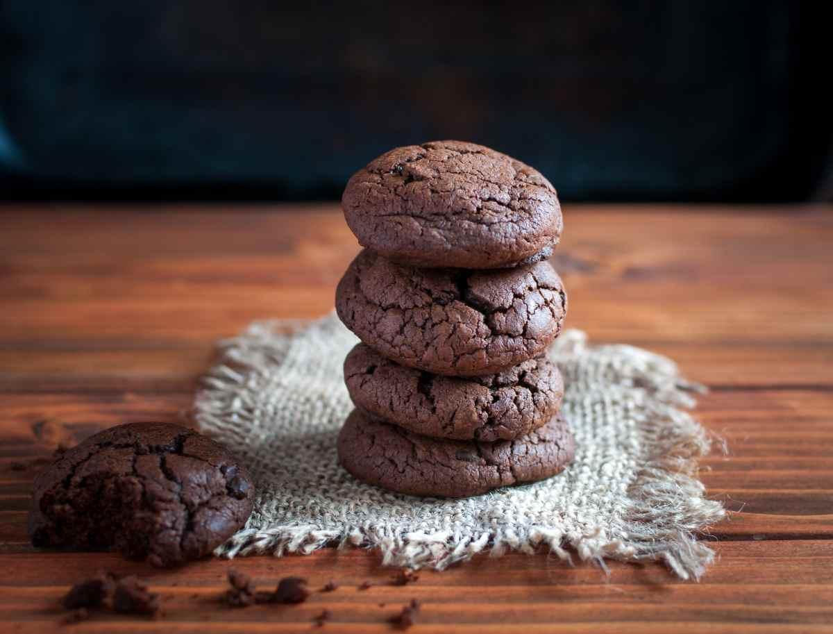 biscotti cioccolato allerta
