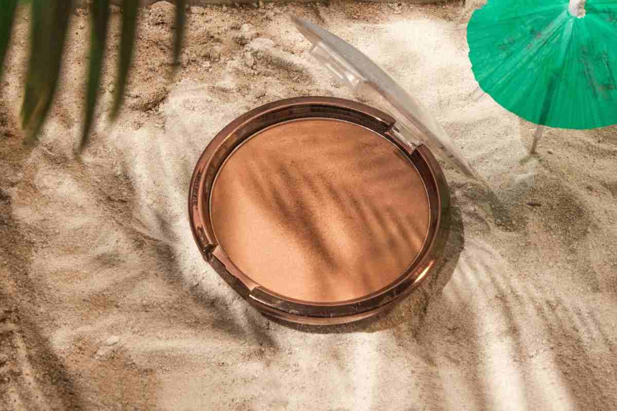 bronzer e blush consigli per l'estate