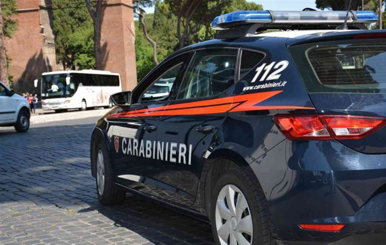 carabinieri piacenza arrestati