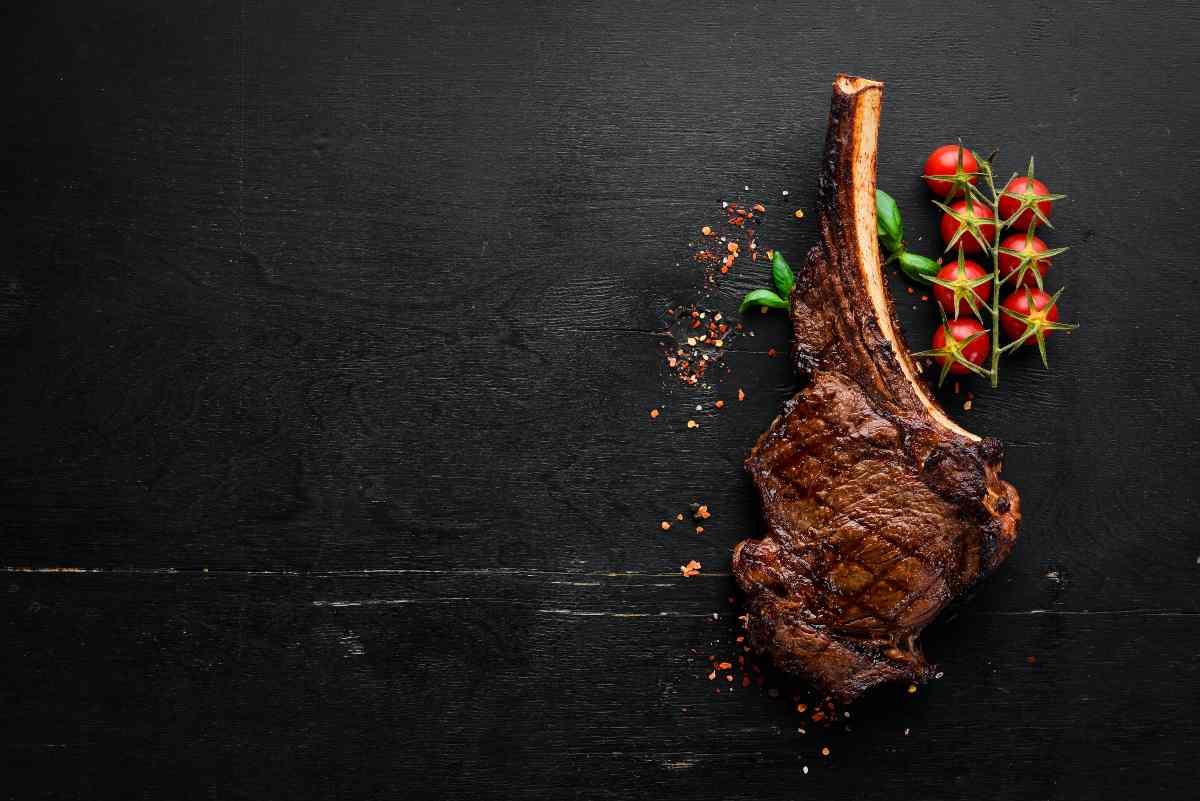 carne tomahawk allerta