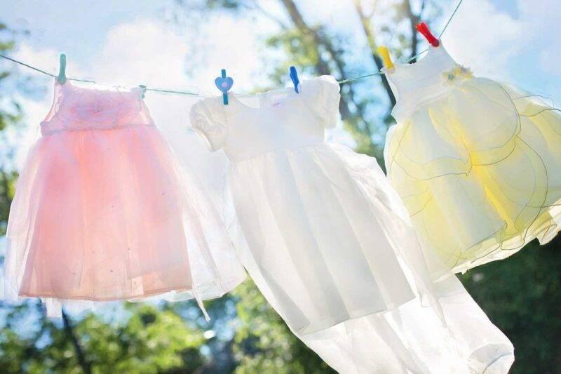 bucato bambini