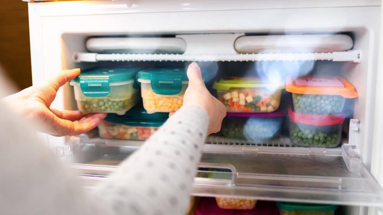 congelatore utilizzarlo al meglio