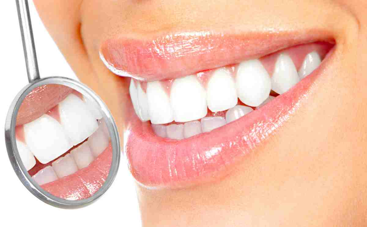Remove tartar without dentist