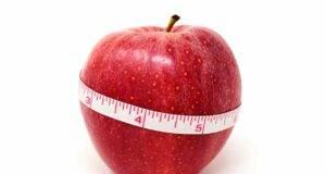 le mele nella dieta