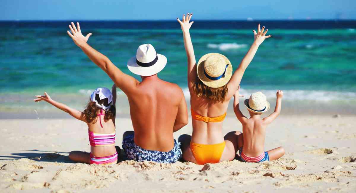 Vacanze con i bambini i consigli degli esperti