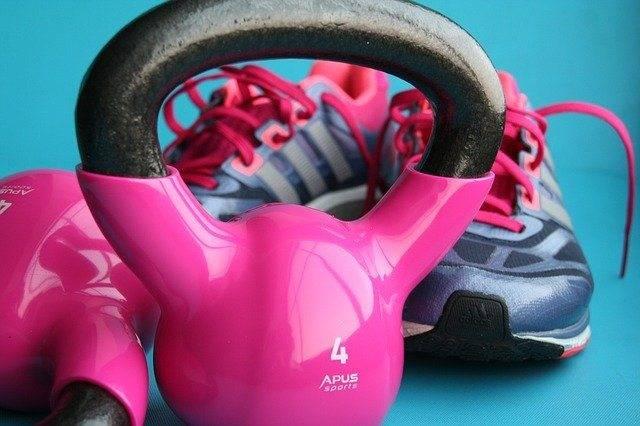 Ecco perché devi allenarti con i pesi | Benefici e risultati garantiti!