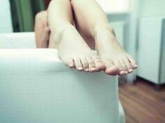 puzza piedi