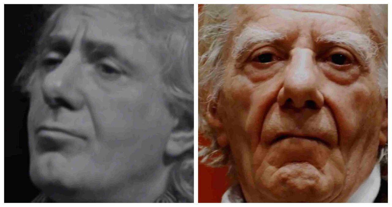 Morto Gianrico Tedeschi: aveva 100 anni l'attore che esordì in un lager