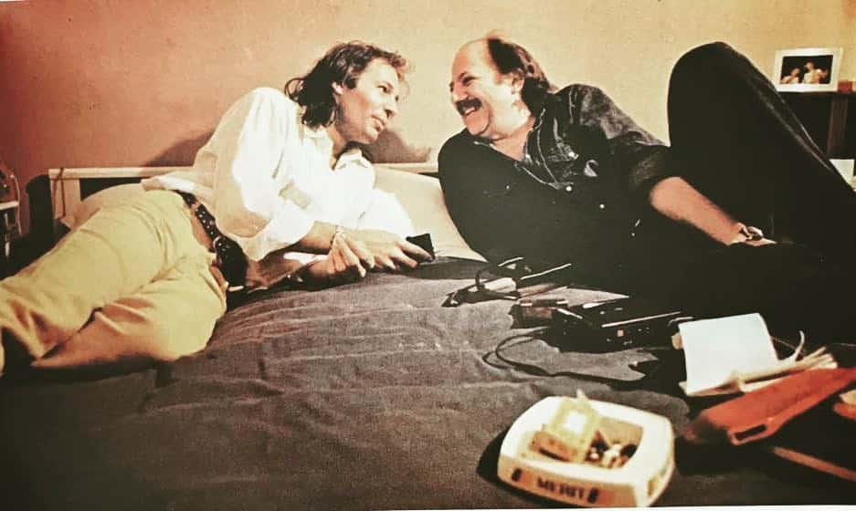 guido elmi e vasco rossi