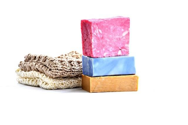 sapone solido