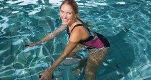 hydrobike cellulite