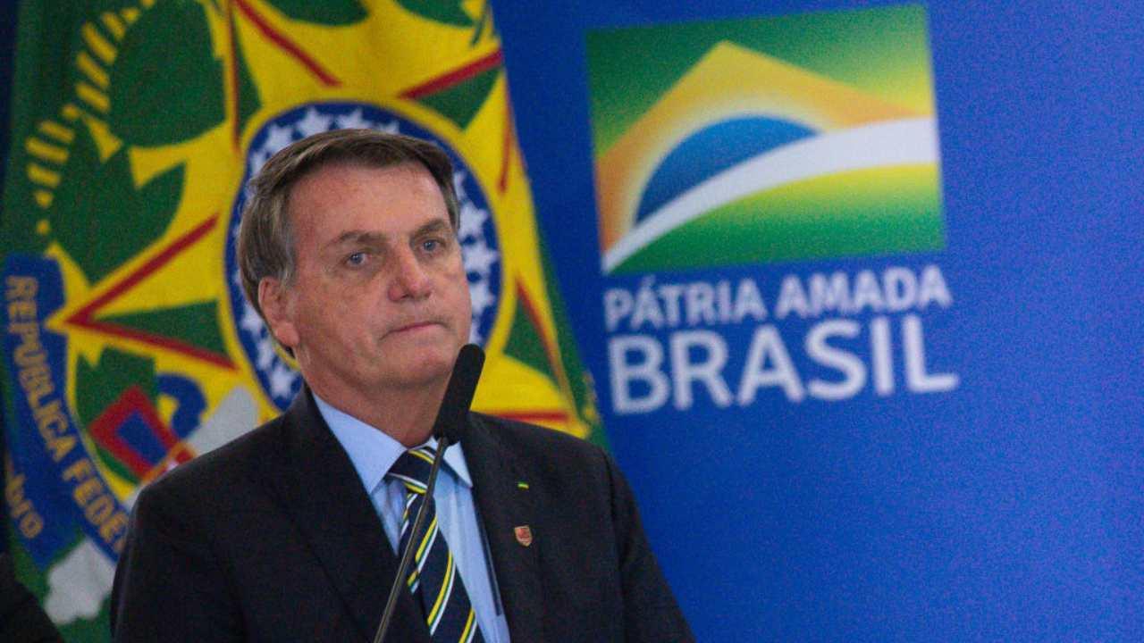 Coronavirus | Presidente Jair Bolsonaro ha i sintomi del Covid-19