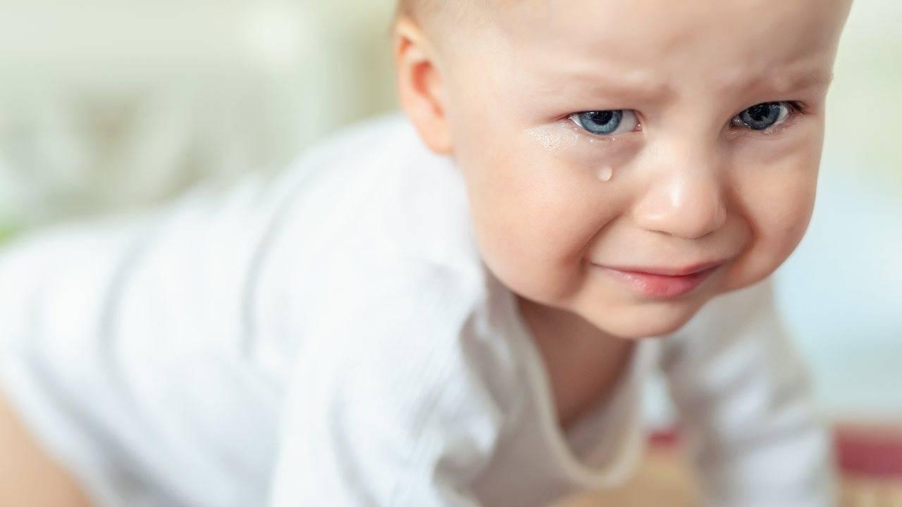 lacrime bambini bassa trasmissione covid19