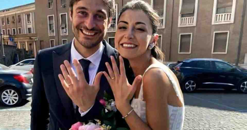 Lino Guanciale | matrimonio top secret per l'attore