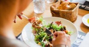 Dieta Engine 2 | La dieta SENZA conteggio delle calorie