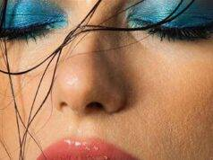 make up waterproof
