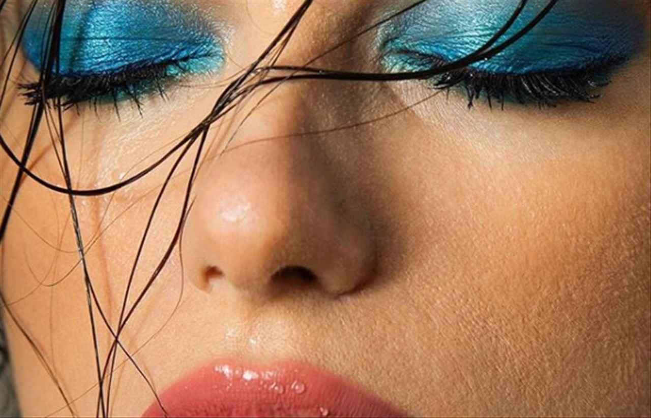 make up waterproof