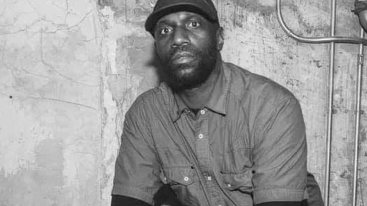 Morto Malik B rapper