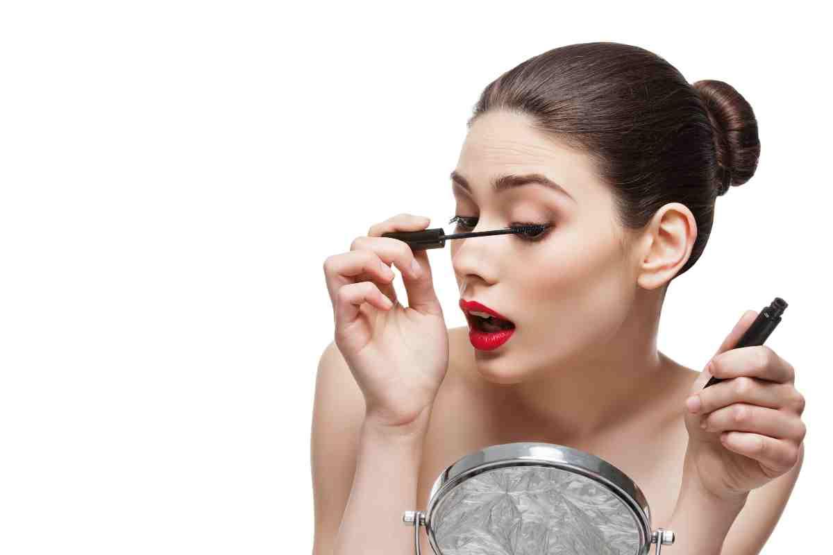 mascara 3 segreti per ciglia volumizzate e magnetiche