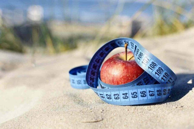 Dieta: le mele fanno dimagrire