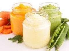 omomogenizzati baby food diet
