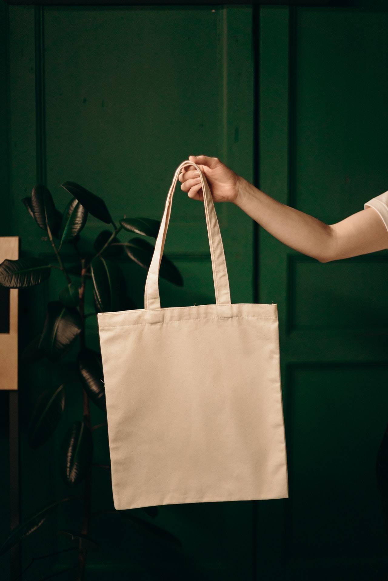 shopper riutilizzabile