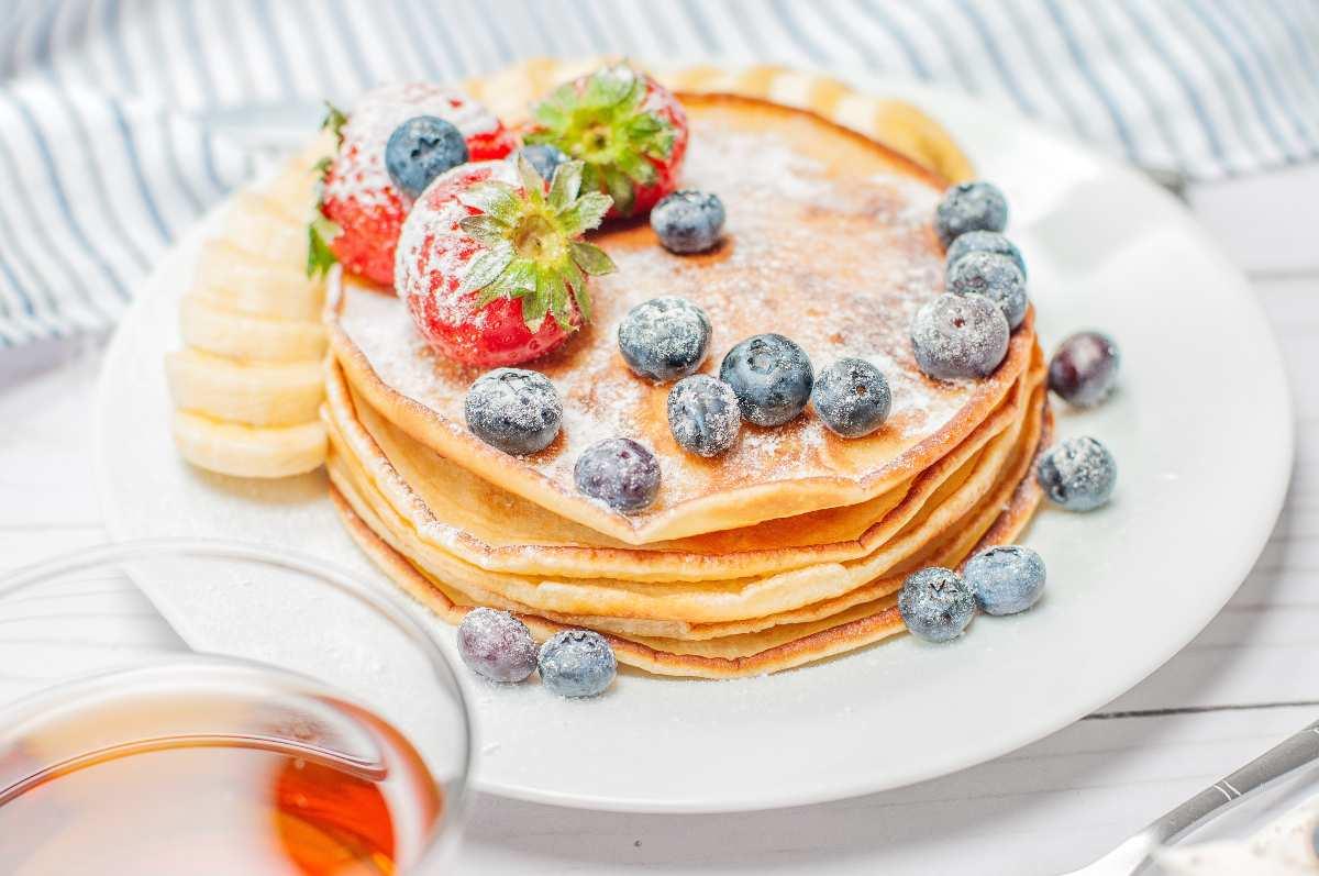 colazioni light consigli