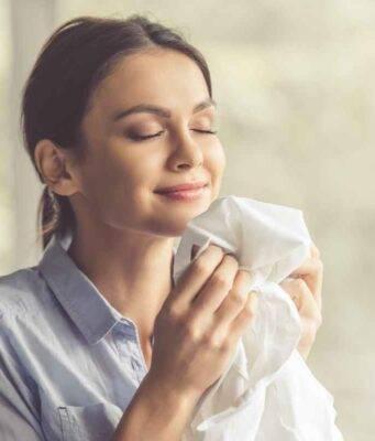 Come profumare casa e tessuti con l'ammorbidente