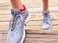 Abbigliamento estivo sportivo per correre e camminare | Consigli utili