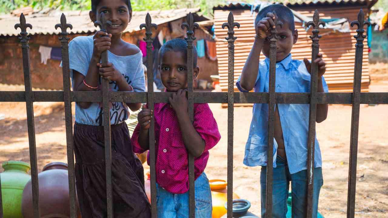 10 milioni di bambini potrebbero non tornare a scuola