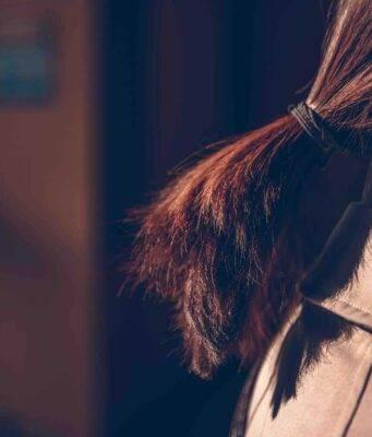 punte capelli
