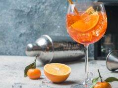 ricetta aperol spritz